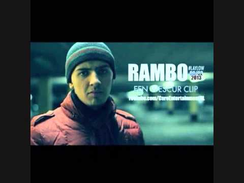 Rambo - LayLow   NEW 2013 ( Lyrics )