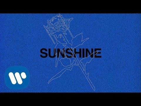 Download Ali Gatie - Sunshine    Mp4 baru