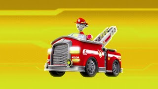PAW Patrol – Theme Song (Instrumental) (Opening)