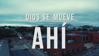 God Is On The Move (En Español) - Dios Se Mueve Ahi - 7eventh Time Down