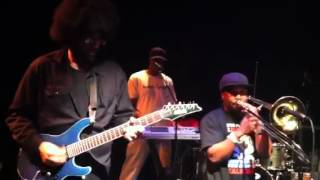Watch Fishbone A Selection video