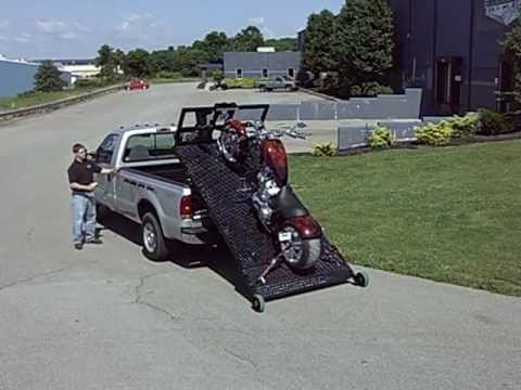 Motorcycle Towing Dolly Uk