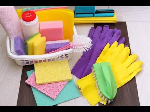 FLY LADY Уборка дома, чем я пользуюсь