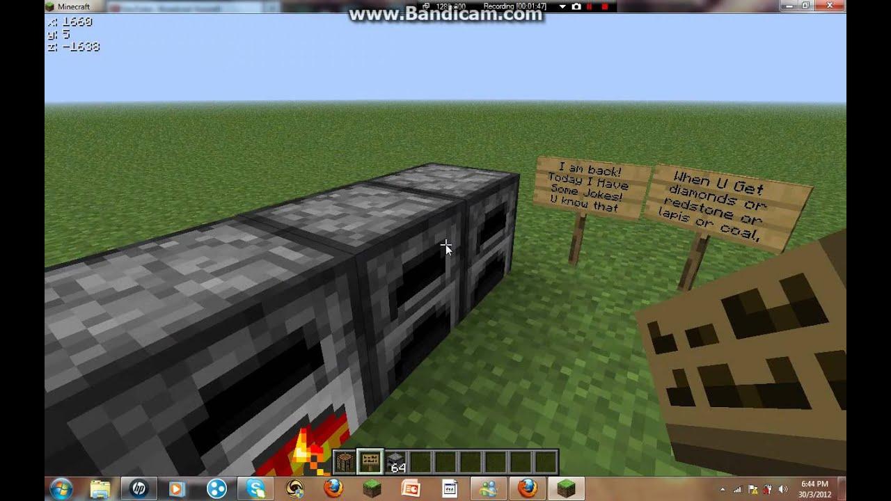 Funny Kid Minecraft Videos