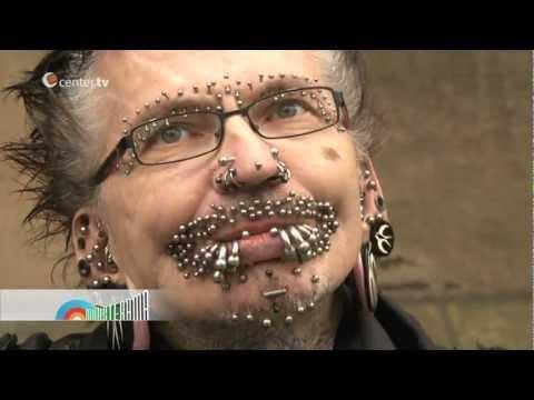 erdbeermund mayen piercing dehnen