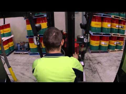 Gulf Western Oils HQ - Rural Industries Townsville