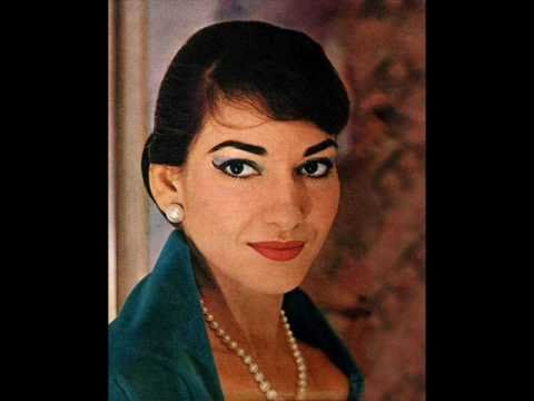Download Maria Callas, Norma - Casta Diva - Bellini Mp4 baru