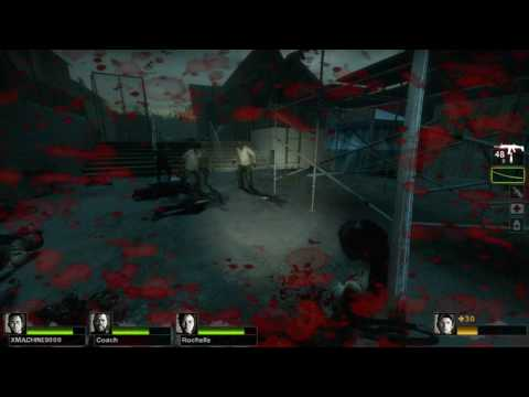 Left 4 Dead 2 PC Review by Pixel Smashers.com