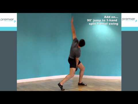 Master Kettlebell Instructor Training with Richard Scrivener - Lifts and Combos Image 1