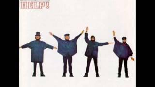 Watch Beatles Act Naturally video
