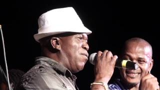"Barrington Levy performs ""Murderer"" at Sweet Jamaica Album Launch"