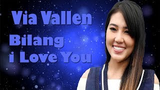 download lagu Via Vallen Bilang I Love You  Karaoke Dangdut gratis