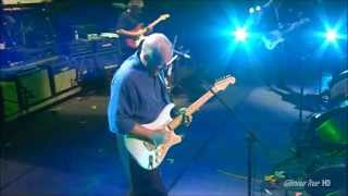 Pink Video - Pink Floyd-Live Marooned-Coming Back To Life Ex  (subtitulada español)