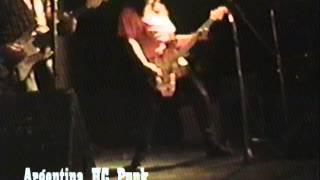 Enot En Vivo Teatro Del Plata 1994