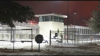 Man hanged himself at the Hampden County jail in Ludlow