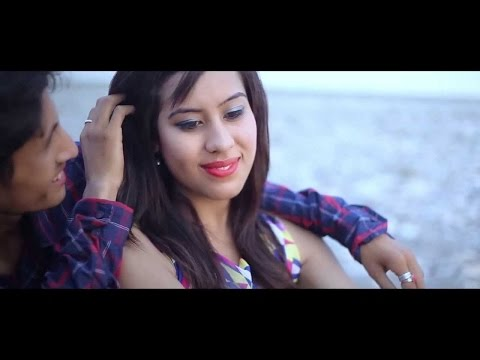 Pida Diyeu - Kamal Khatri (new Nepali Pop Song 2013) video