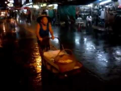 Young Money Riddim 2011- Kalymistic Mix- Bangkok Kaosan Road video