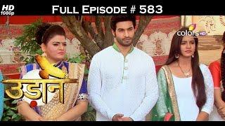 Udann Sapnon Ki 15th August 2016   Full Episode HD