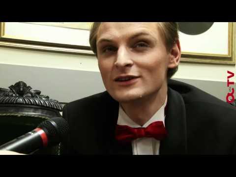 """Tauragės krašto Ugnies choras palieka """"Chorų karus"""". Liudo Mikalausko interviu"""