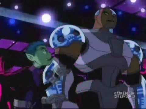 Watch Teen Titans Episode 48 Overdrive Online - Teen Titans
