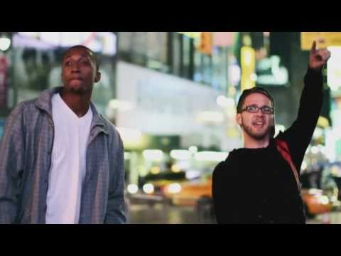 Background - Lecrae ft. C-Lite - Directed by David Ham (Official Video)