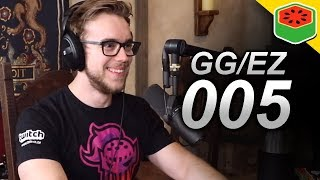 Our most anticipated video game is WHAT!? | GG over EZ #005