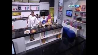 #لقمة_هنية : مسابقة جمعة اليتيم بين زياد ويوسف وانجي وكنزي