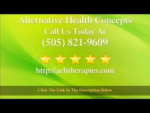 Alternative Health Concepts in Albuquerque gets another 5 Star Review!