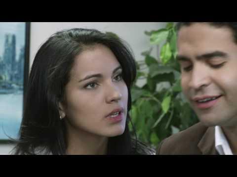 Juan Vidal y Michelle Vargas en