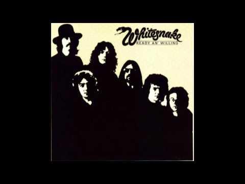 Whitesnake - Love Man