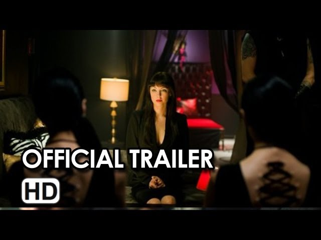 American Mary Official Trailer
