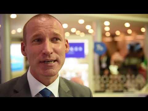 Tristan de la Porte, general manager, Dukes Dubai