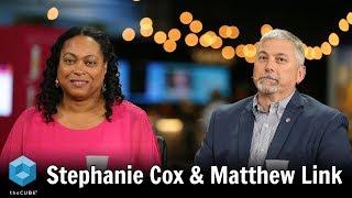 Stephanie Cox & Matthew Link, Indiana University | Citrix Synergy 2019