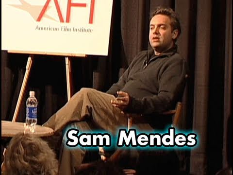 Sam Mendes Talks About The Importance Of Good Research