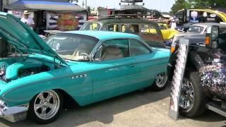 1961 BubbleTop Buick Invicta HD