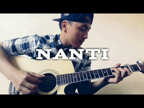 Fredy - Nanti (Fingerstyle Guitar Cover)