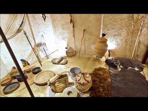 [3D] Inside of The Prophet Muhammad's (pbuh) House and His Belongings (Replica)