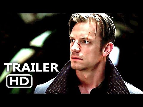 ALTERED CARBON Official Trailer # 3 (2018) JOEL KINNAMAN Netflix TV Show HD