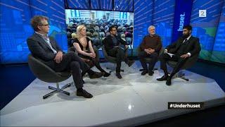 Skal Norge være åpent for «ekstreme» muslimske predikanter? | TV2 Underhuset