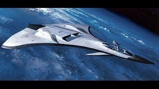5 Most Secret Military Aircraft