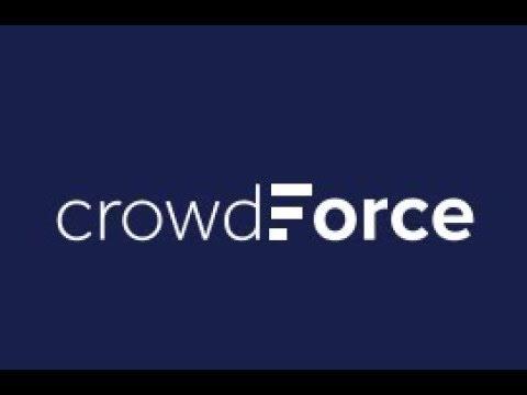 ICO CrowdForce | Обзор Белой бумаги и команды