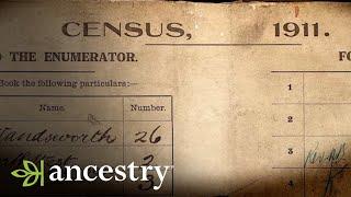 1911 Census - AncestryUK