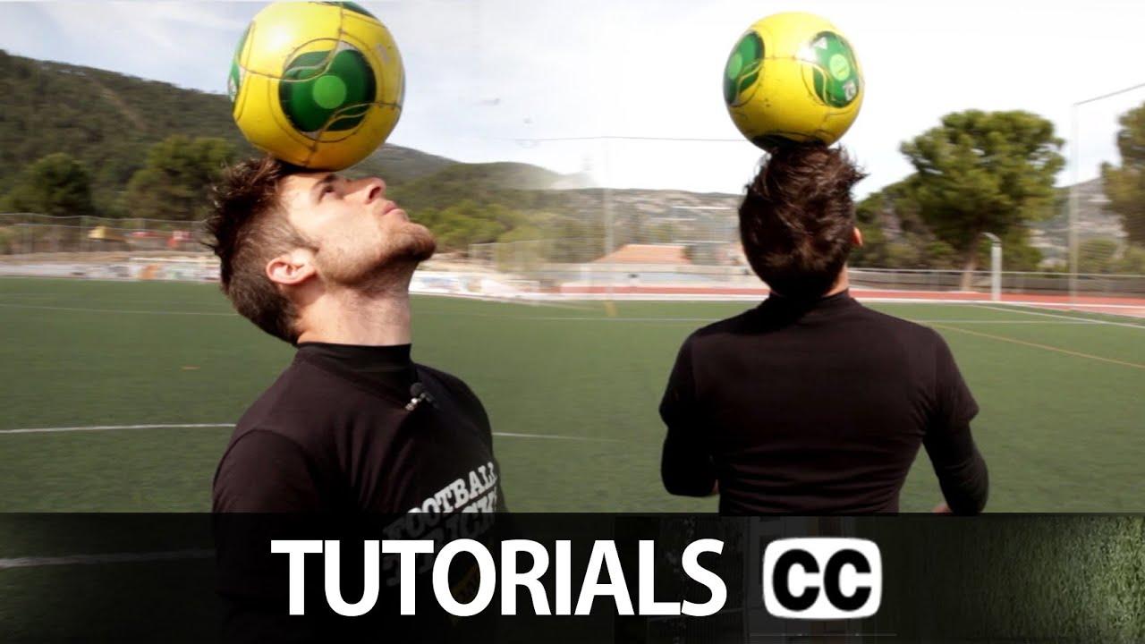 Street Skills Free The Football Tricks App - Free ...
