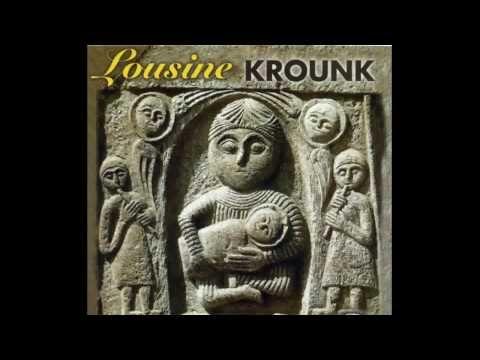 Լուսինե Զաքարյան -- Գարուն ա (Lusine Zakarian -- Garouna)