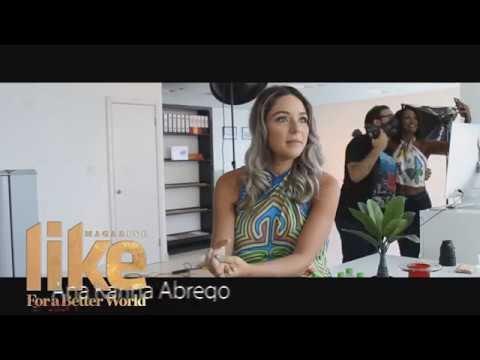 Cover Story: Ana Karina Abrego