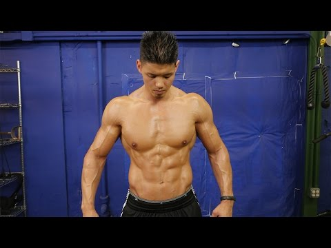 Killer 4 Min Ripped Abs Workout