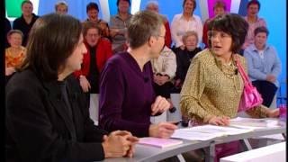 Florence Foresti - Myriam : La sexualité des ados - On a tout essayé