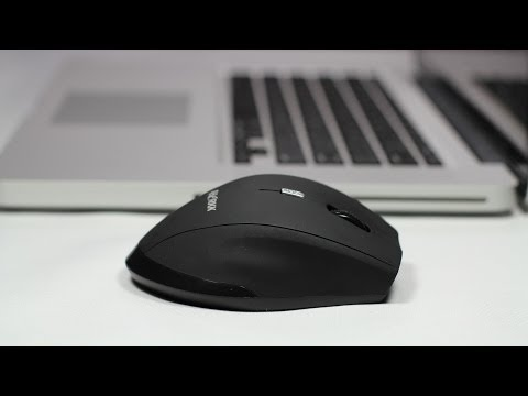SHARKK Wireless Mouse Review