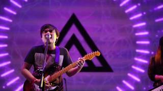 Autotelic - Gising (Live at Jack Daniel's Future Legends IndieFest 2016)