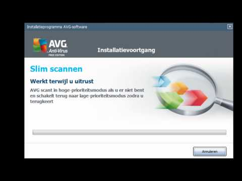 AVG Anti-Virus Free 2011 10.0.1392
